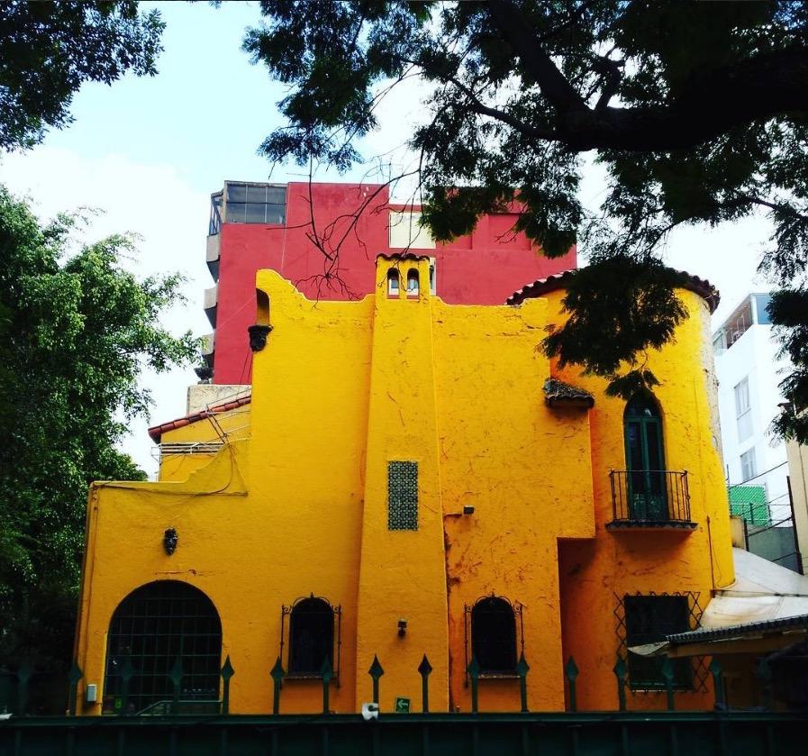 Colonia del Valle, CDMX (Instagram)
