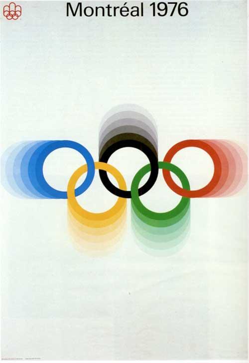 JUEGOS OLIMPICOS 1976 MONTREAL