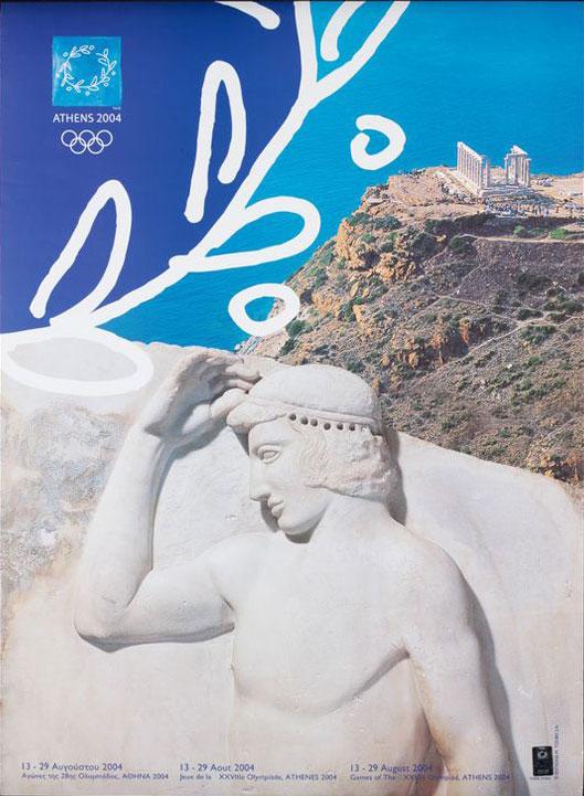 JUEGOS OLIMPICOS 2004 ATENAS