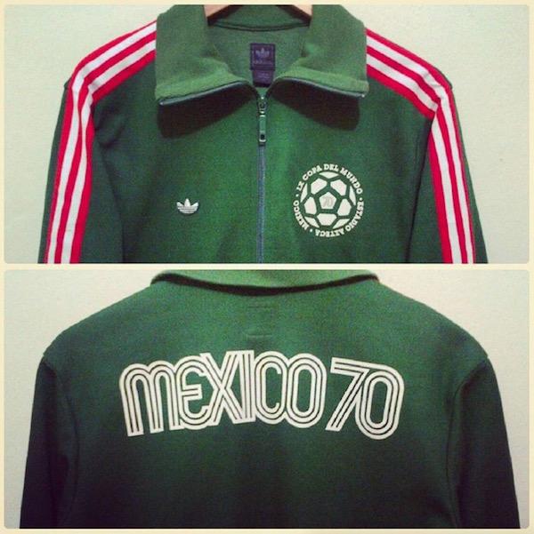 COPA DEL MUNDO MEXICO 70 01