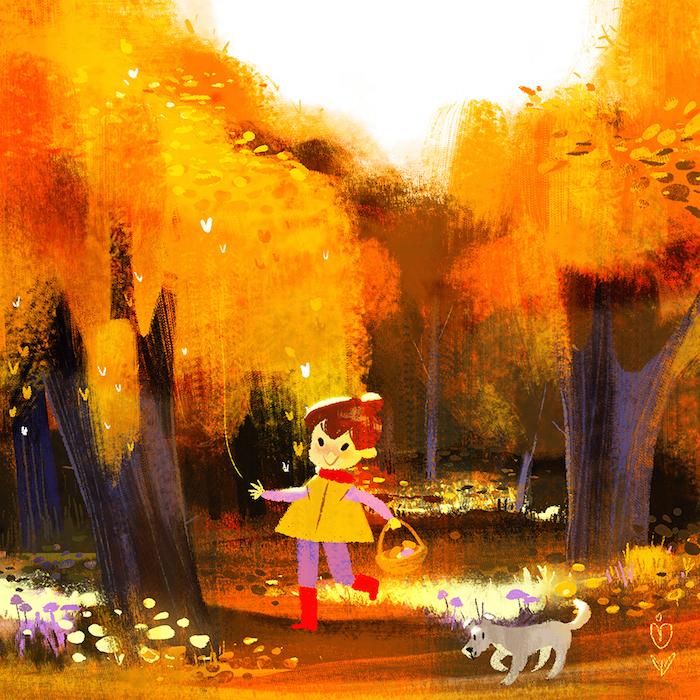 ilustracion fall 05