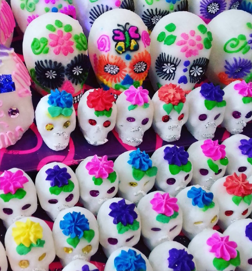 The Best Free Calavera Vector Images Download From 51 Free Vectors