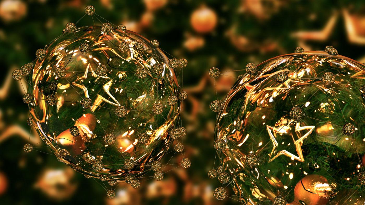 Fondos De Pantalla Hd Navidad 2016: Fondos De Pantalla Para Celebrar La Navidad 2016