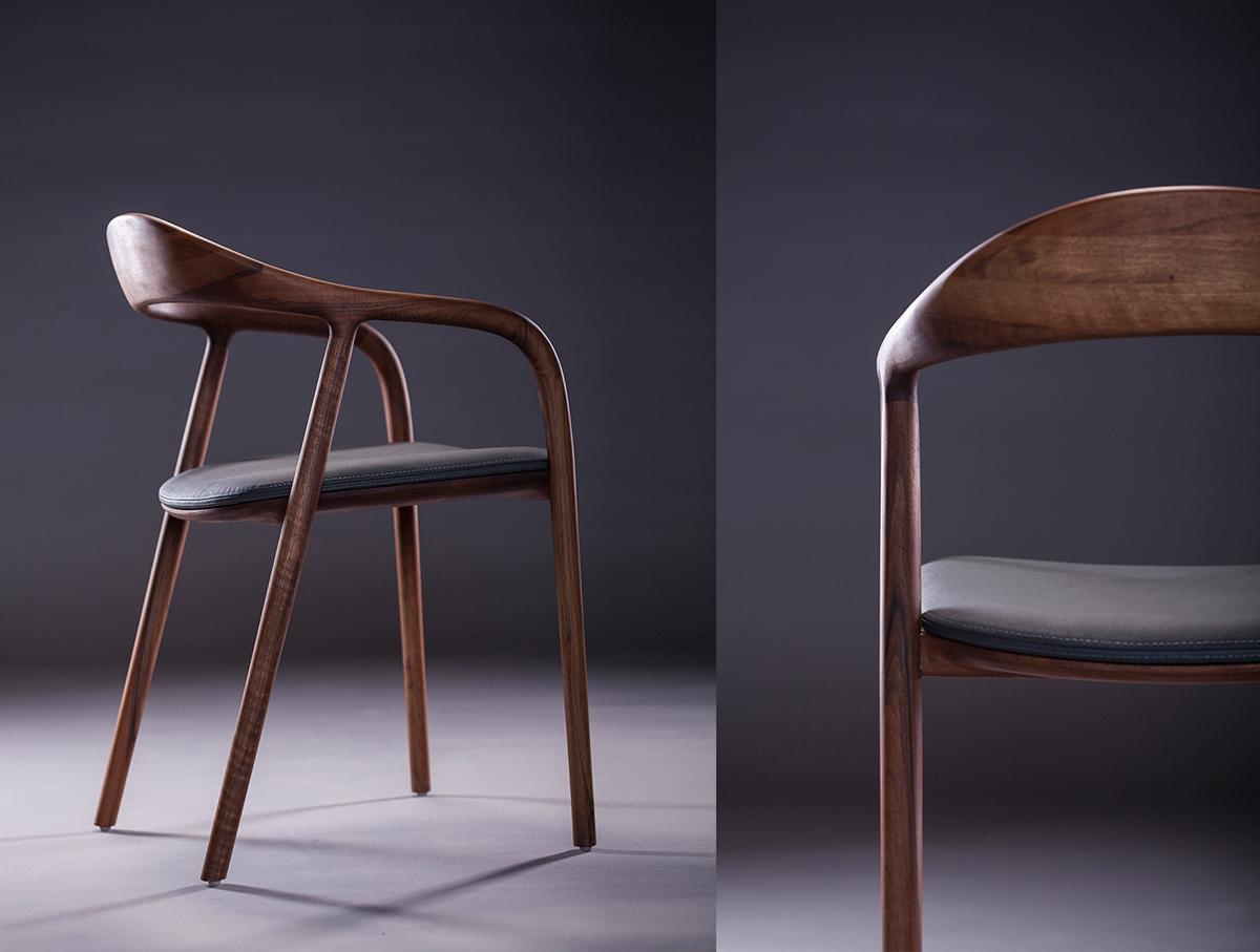 Dise o industrial sillas cuyo dise o garantiza egonom a for Sillas famosas diseno industrial