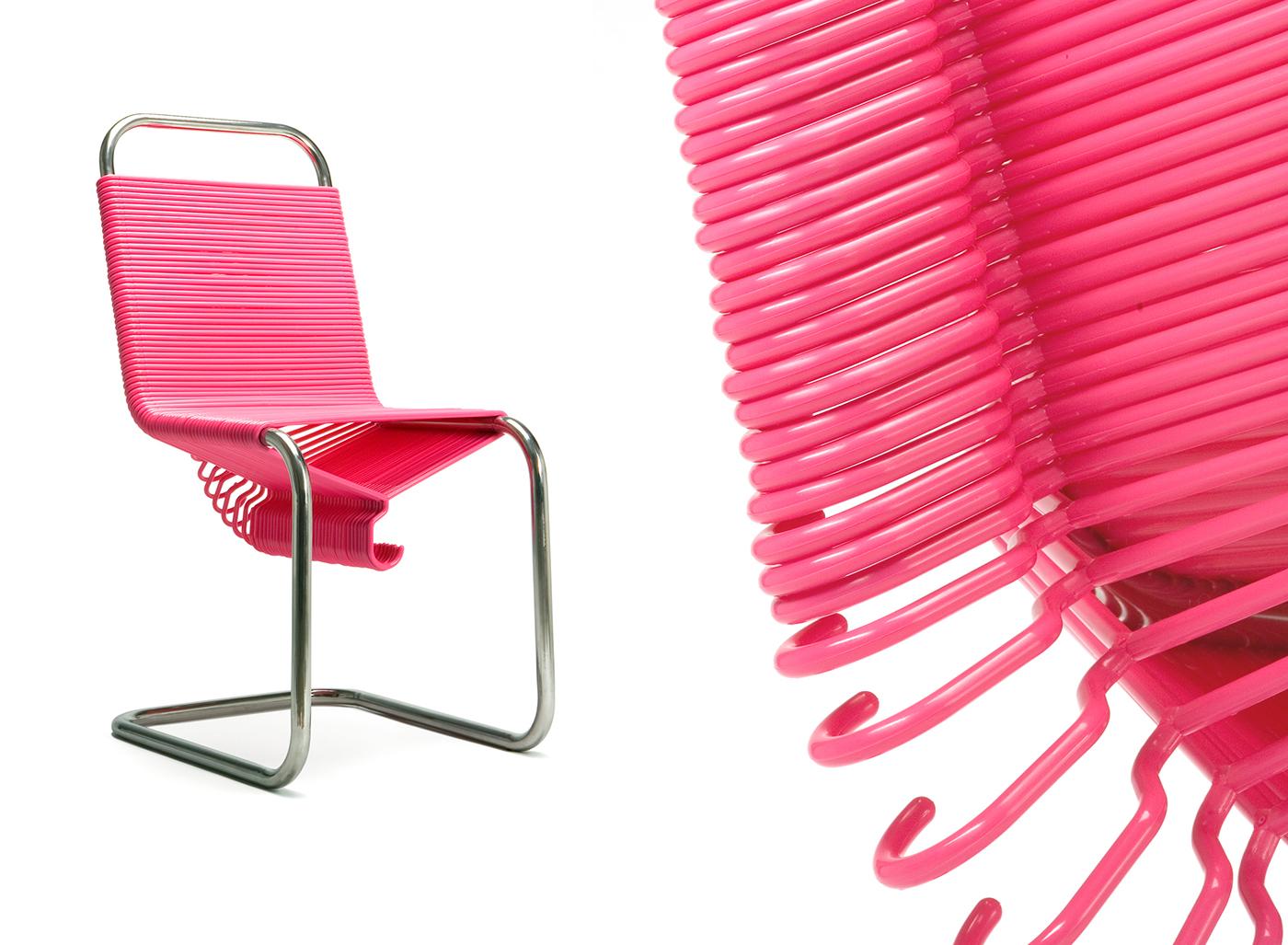 Problemas con las sillas perchero y si este mueble - Ganchos para colgar ...