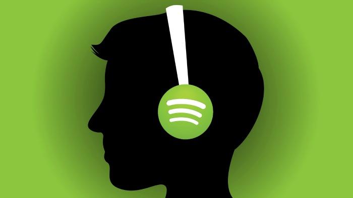 Spotify Misik