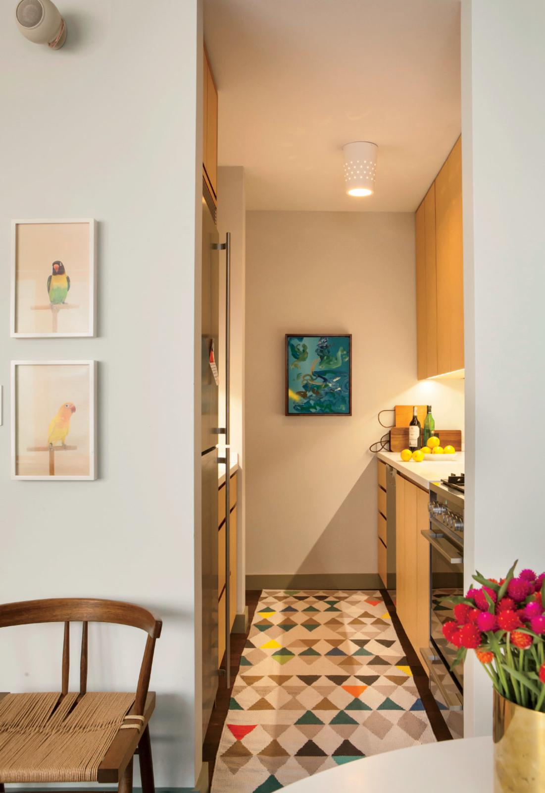 Interiorismo dise o para espacios peque os for Diseno de interiores para espacios pequenos