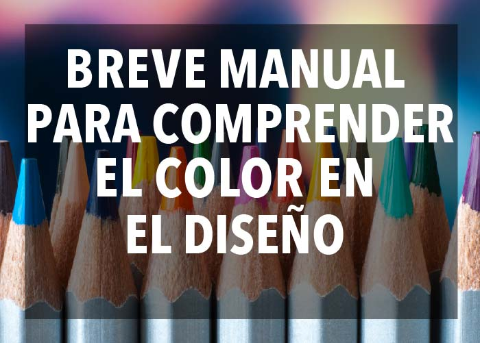 WP Manual para comprender el color en diseño