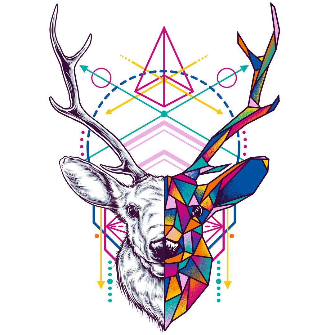 Bellos dise os de tatuajes se inspiran en el mundo animal - Tattoo disenos a color ...