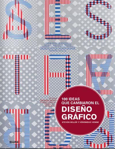 Un material que reúne la historia de las mejores Ideas que cambiaron el Diseño Gráfico de una forma sencilla y cronológica.