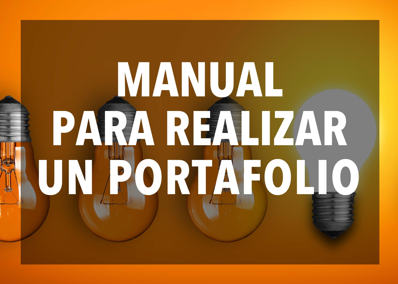 WP Manual para realizar un portafolio