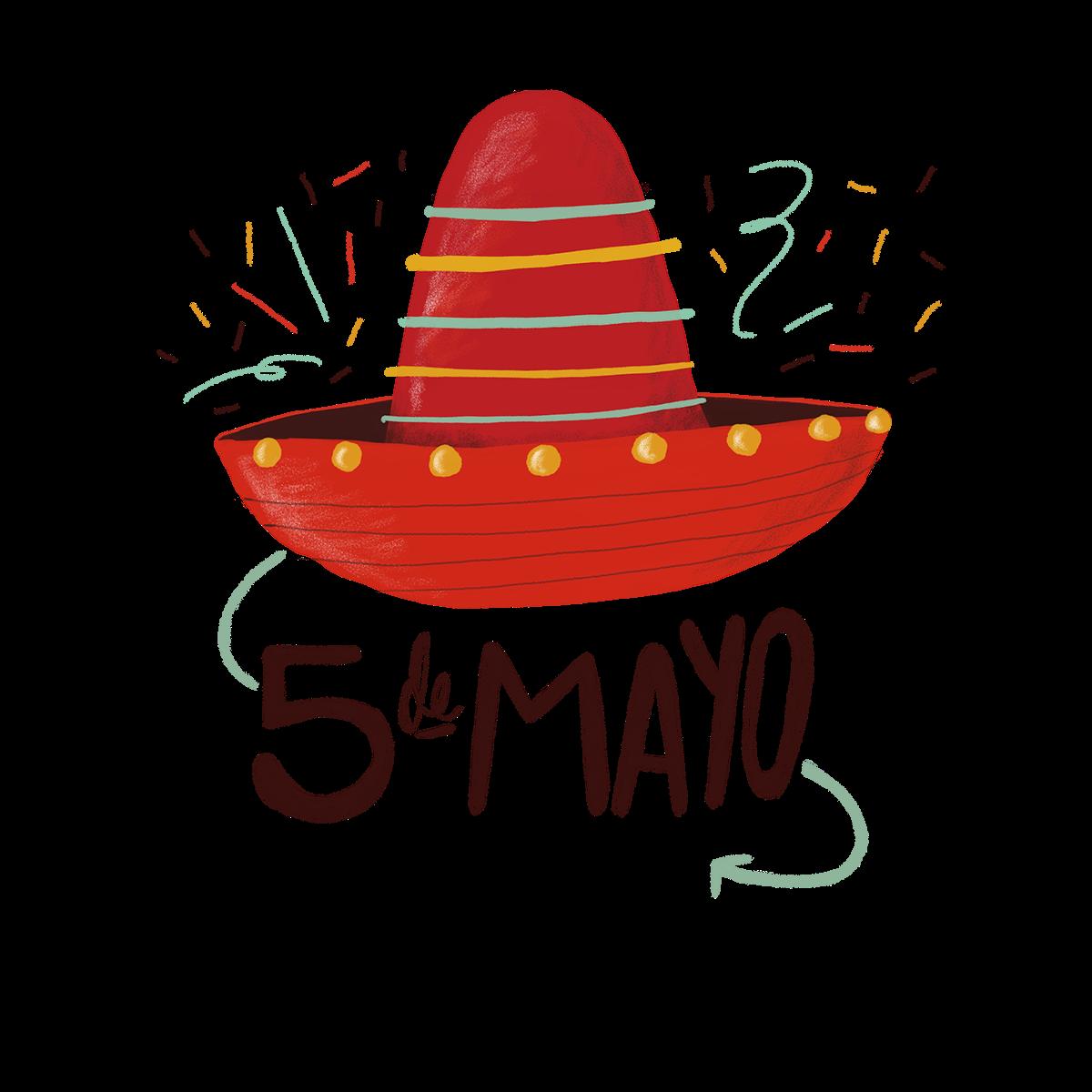 #5deMayo, la mexicanidad desde la creatividad visual ...