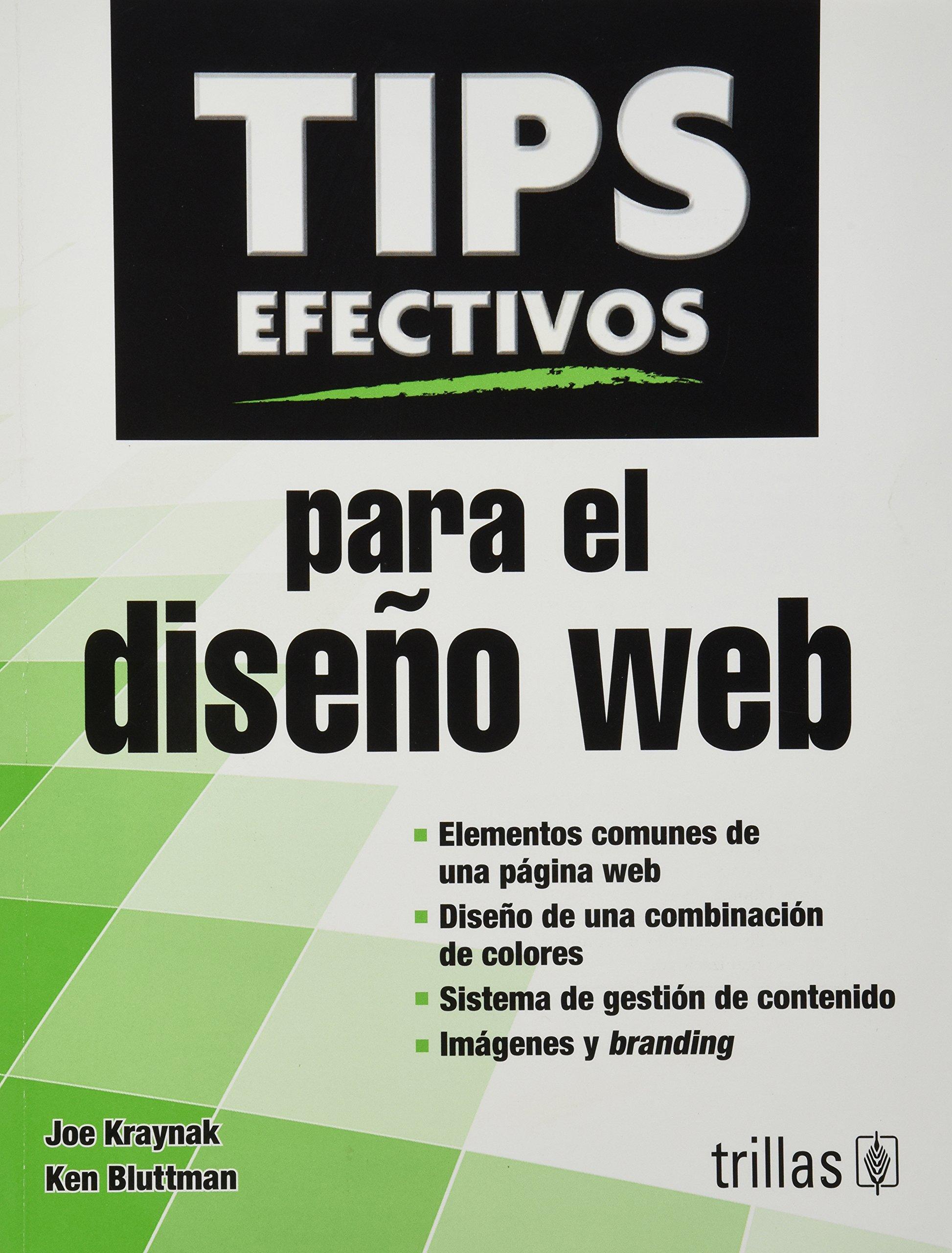 Librodeld a tips efectivos para el dise o web for Dia del disenador de interiores