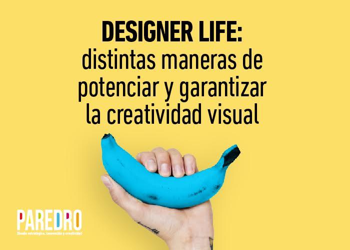 WP Distintas maneras de potenciar y garantizar la creatividad visual