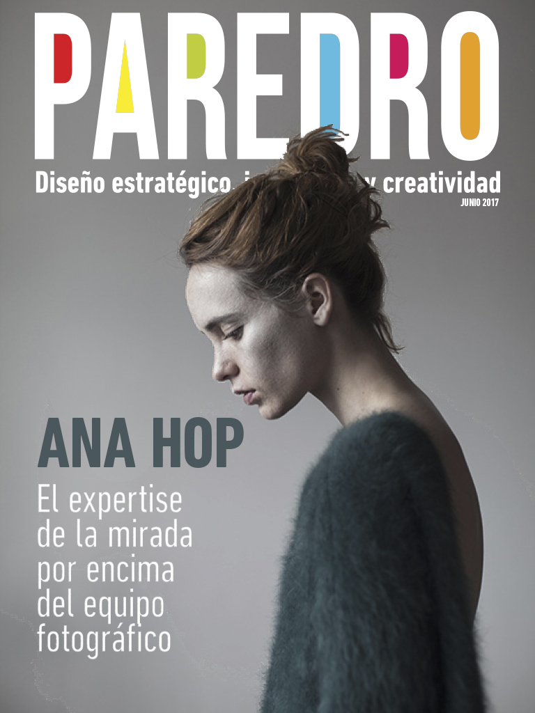 Paredro Portada Junio 2017