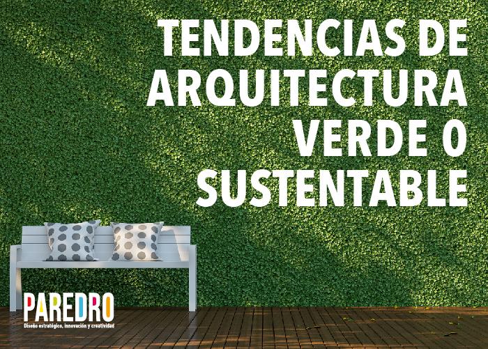 Whitepaper tendencias de arquitectura verde o for Arquitectura verde pdf