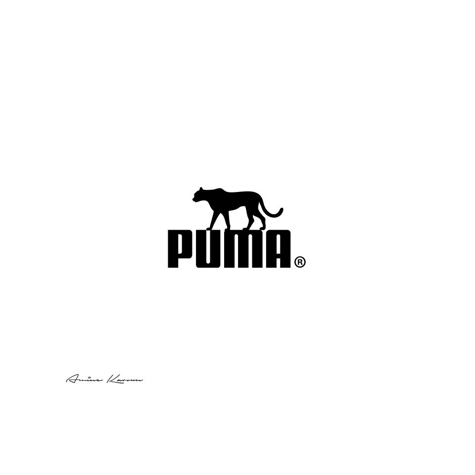 Imagina que estos logotipos famosos toman vida y realizan movimientos naturales, ¿qué acciones realizarían después?