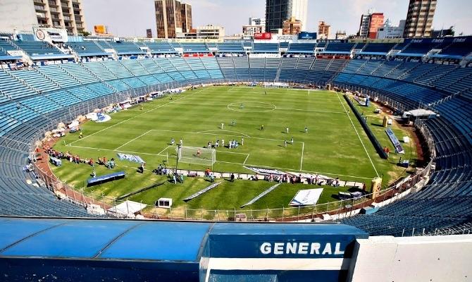 El Estadio Azul albergará a Liga de Futbol Americano durante los dos próximos años, no se demolerá como se había sentenciado.