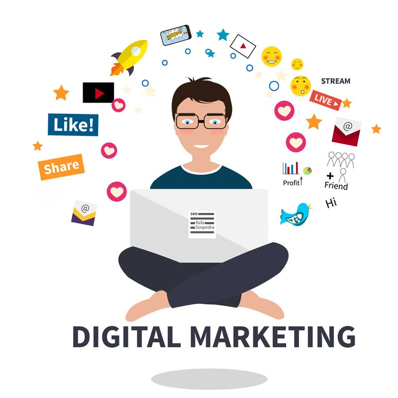 El logotipo es fundamental en la imagen corporativa de tu marca y a su vez se convierte en una estrategia de branding esencial en el marketing digital.