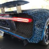 ¿Te imaginas un Bugatti Chironde 1 millón de piezas Lego que se pueda manejar? Ahora es posible gracias al diseño increíble de este automóvil.