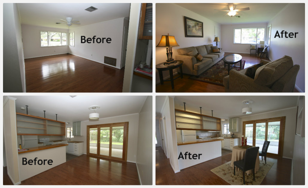 El Home Staging es una técnica de redecoración de tu vivienda, para maximizar el interés de los clientes cuando pones a la venta tu inmueble.