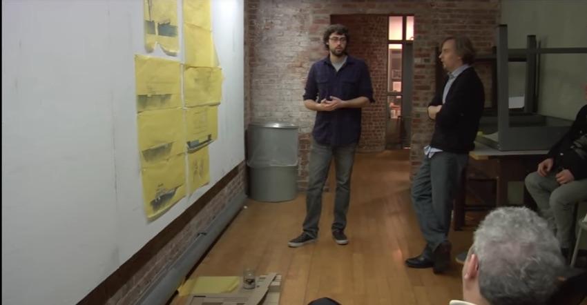 Los documentales de arquitectura siempre son una buena manera de mantenerse actualizado en tendencias, estilos y técn