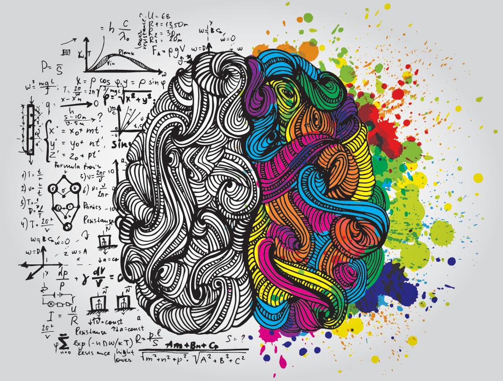 Con estos tips básicos para desarrollar la creatividad estimularás la imaginación, cambiarás de perspectiva, o simplemente encontrarás nuevas técnicas.