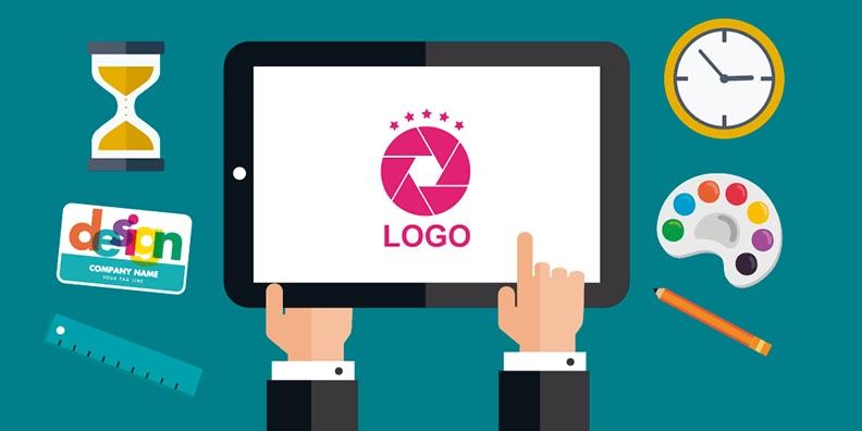 8 tendencias de diseño de logotipos útiles en el marketing digital