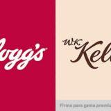 Una nueva línea de productos orgánicos y veganos serán lanzados junto con una nueva submarca y logotipo en honor a su fundador: W. K. Kellogg