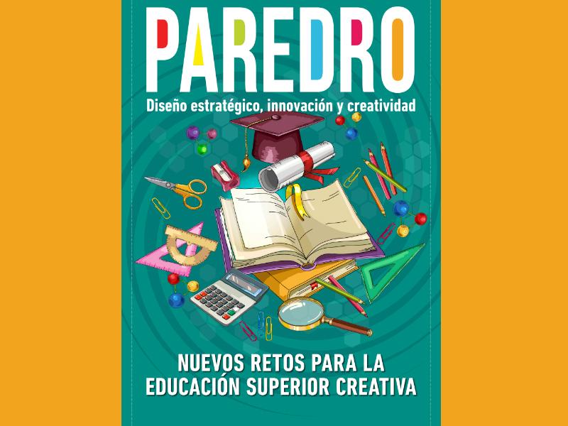 ¿Cuáles son los nuevos retos para educación superior creativa?, el maestro Francisco Mata Rosas explica porque hay que ser transdisciplinarios.