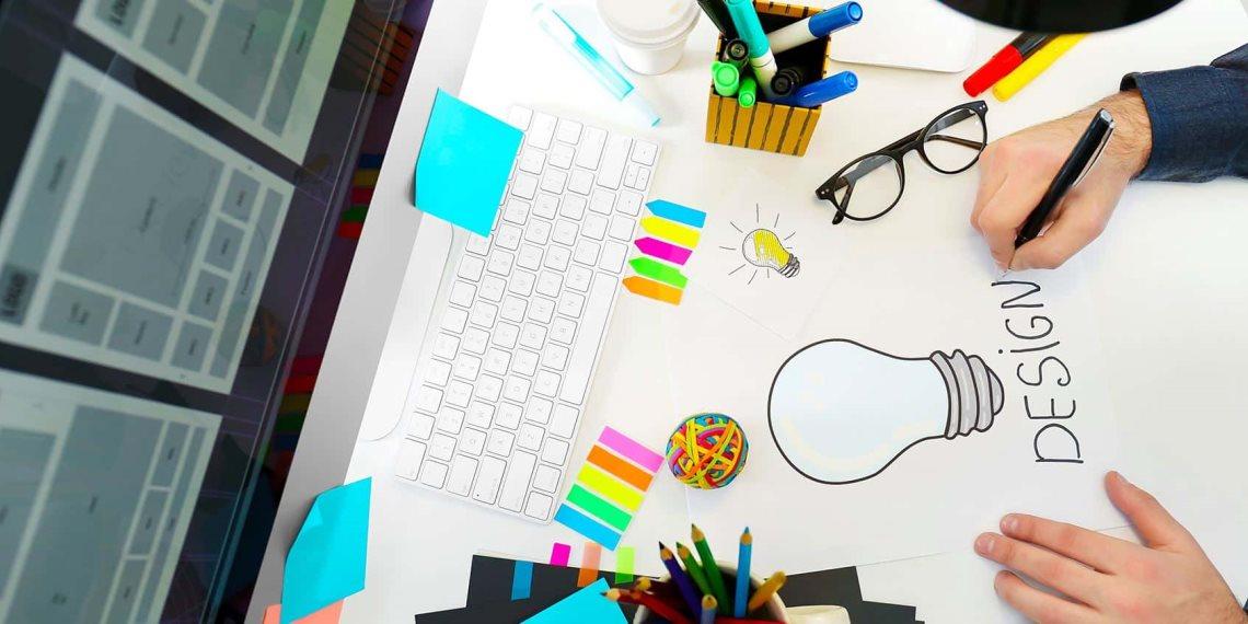 ¿Qué es el diseño gráfico más allá de hacer dibujitos? Estos autores lo definen para que puedas concluir tu propia versión y no te sorprendan.