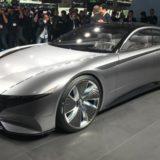 Hyundai rediseñará sus vehículos con la nueva dirección de diseño llamada 'Sensuous Sportiness', la cual busca sean más sexy que un Alfa Romeo.