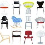 Hay diseños en sillas que simplemente son icónicos, ya sea por el avance que representó en su momento o por la transformación que generó.