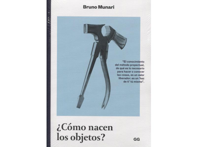 Un libro indispensable en la biblioteca de un diseñador (más si es industrial) pero no exento de los lectores que deseen crear una solución material a algo.