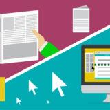 La diferencia clave del diseño gráfico para social media y el impreso