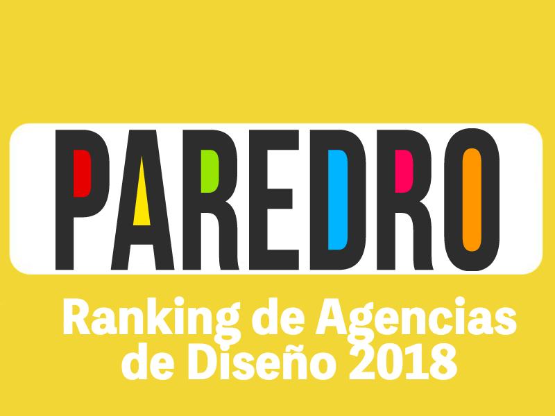 ¡Participa en el Ranking Agencias de Diseño 2018! Dale el reconocimiento y valuación que se merece a tu compañía por el éxito obtenido.