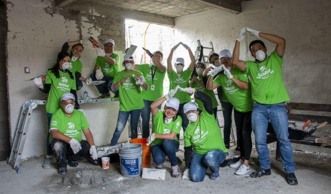 A un año del 19 de septiembre y #FuerzaMéxico sigue vigente. Te presentamos 7 proyectos de reconstrucción en los que la arquitectura participa.