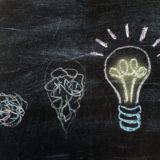 Siguiendo estos sencillos pasos diariamente, cada vez tendrás más creatividad y podrás estimularla con distintas actividades.