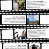 Conocer un poco de Leyes para Fotógrafos ayuda a enfrentar los problemas jurídicos que se ocasionan cuando trabajan y así evitar abusos.