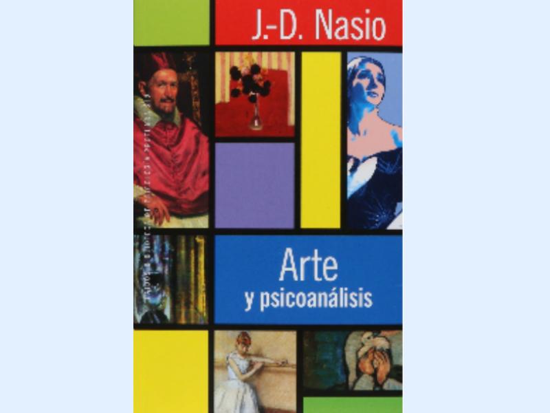 El libroArte y Psicoanálisisplantea un análisis interesante sobre la concepción de una obra de arte como un proceso único e impenetrable.