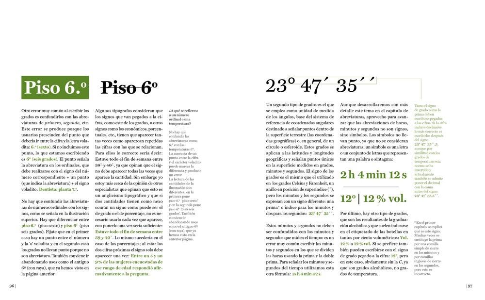 Ortotipografía para Diseñadores es un conjunto de reglas para el uso correcto del lenguaje en los escritos que llevan los diseños.