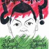 #IlustradoresConAyotzinapa es una iniciativa de redes sociales, en la que contribuyó la sociedad enviando ilustraciones de los 43 estudiantes de Ayotzinapa.