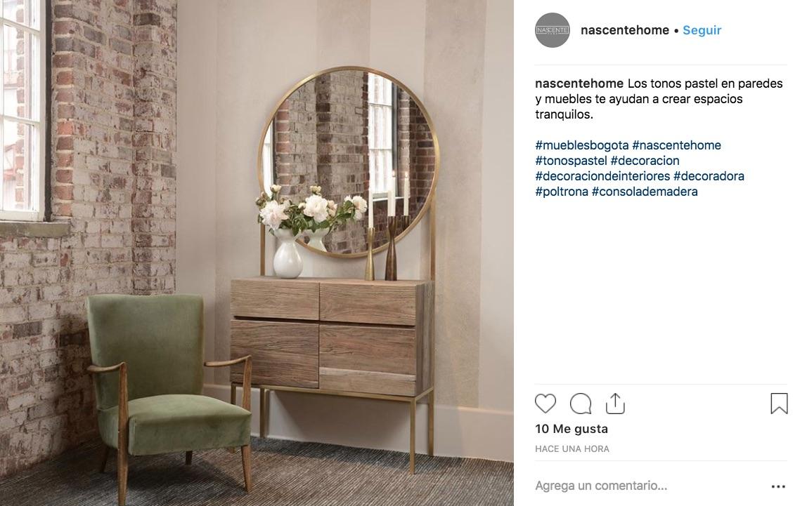 Antes de adornar un espacio es importante establecer que estilo de decoración de interiores deseas que transmita la habitación, con esto se facilitará todo
