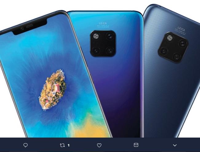 Conoce las diferencias entre el Huawei Mate 20 y el Huawei Mate 20 Pro, que se distinguen por otras cosas y no por el tamaño, como en otros casos.