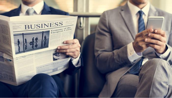 Aunque parecería la misma rama, el diseño editorial impreso y digital son diferentes debido a la plataforma en la que se desarrolla.