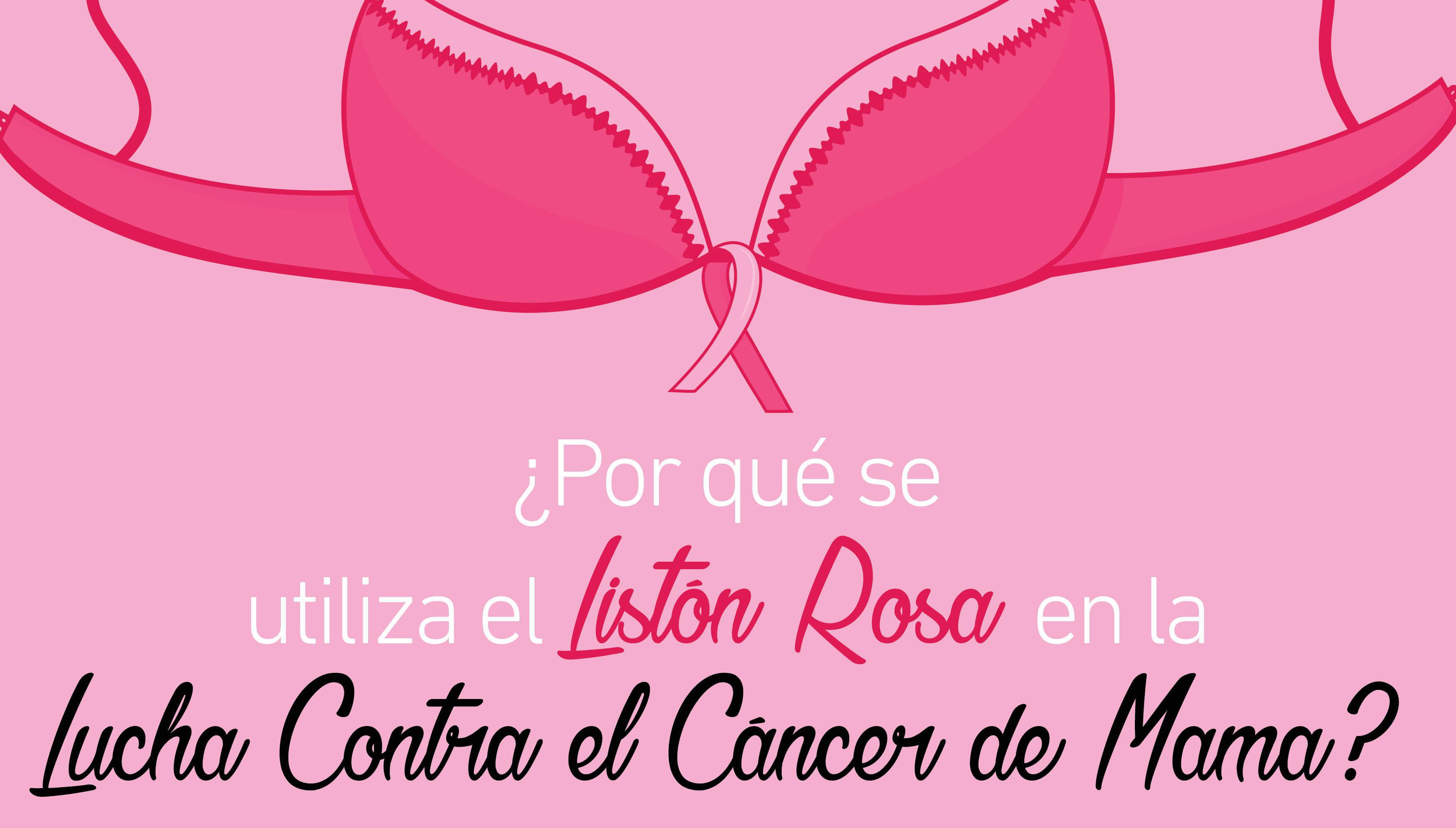 Imagenes Lazos Rosas Cancer.Por Que Se Utiliza El Lazo Rosa En La Lucha Contra El Cancer