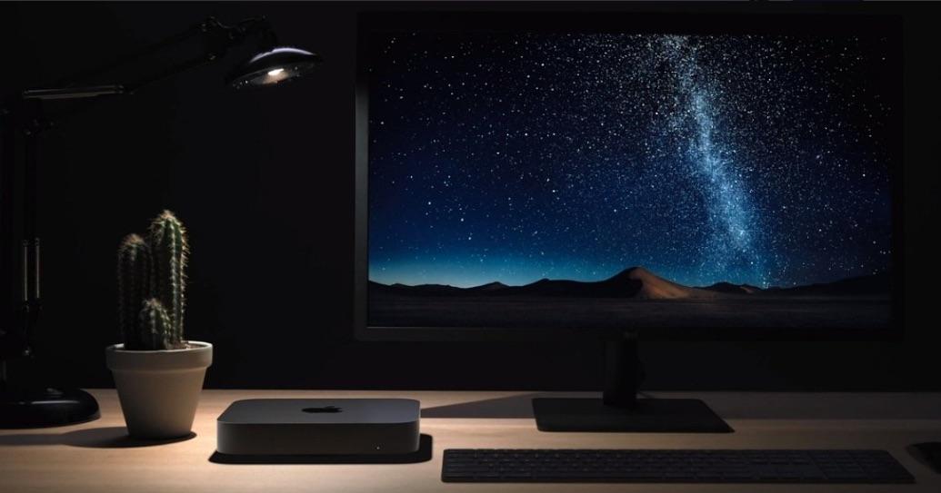 Apple anunció esta mañana el lanzamiento de las Mac Mini 2018, la cuál es una grata sorpresa para los diseñadores gráficos debido a su funcionalidad.