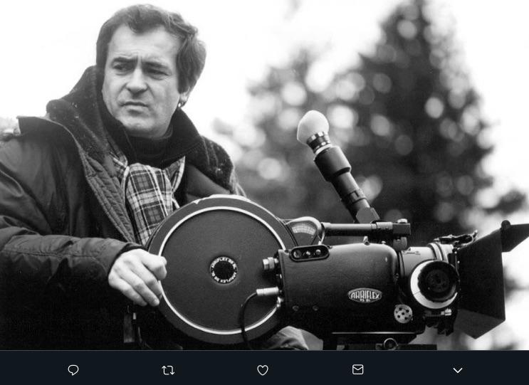 El cineasta Bernardo Bertolucci falleció a los 77 años de edad en Italia, te recomendamos sus mejores películas para recordarlo.
