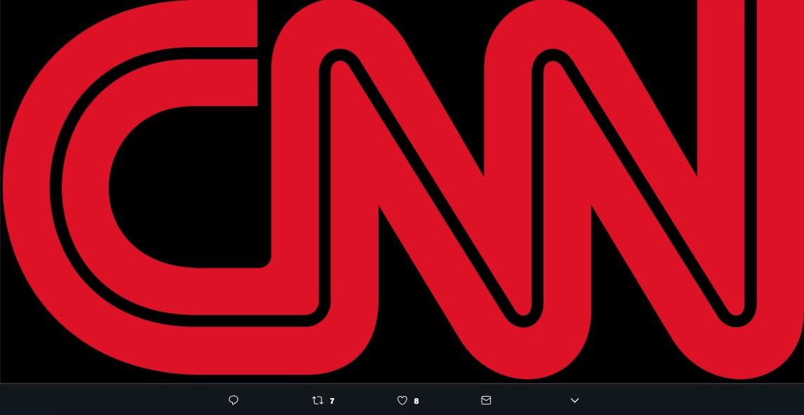 El logotipo de CNN es una tipografía sencilla pero memorable, la tipografía es considerada una de las más memorables y reconocibles.