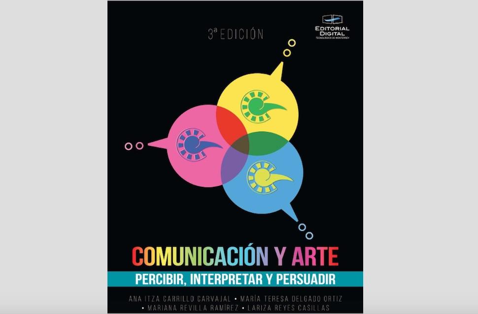 El Comunicación y Arte te permite reconocer los elementos de las obras artísticas para que identificar los significados implícitos o explícitos.
